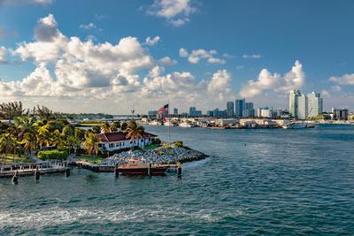 Miami Pilot Station