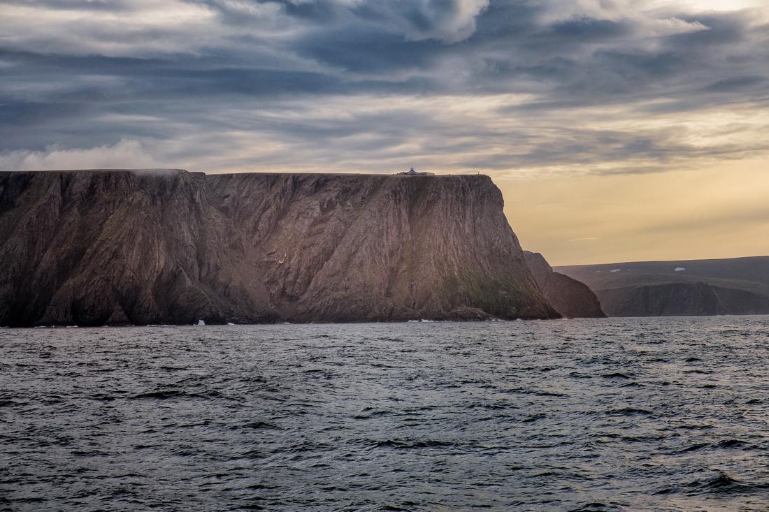 Nord Cap, Norway